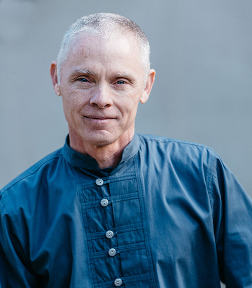 A Message From Adyashanti