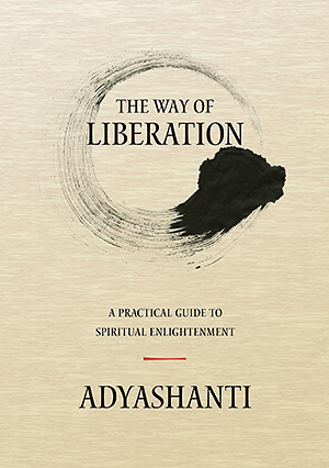 Cover for The Way of Liberation