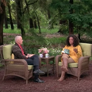 Adya and Oprah