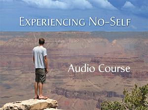 Experiencing No-Self