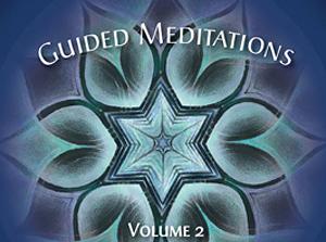Guided Meditations Vol. 2