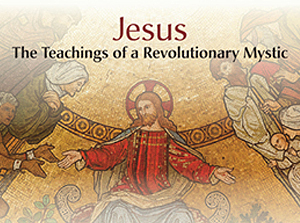 Jesus (Silent Retreat) Part 2