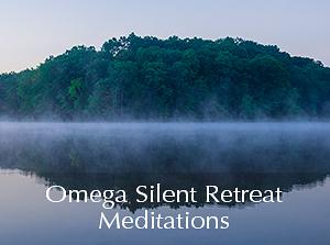 Open Gate Retreat ~ Omega 2014
