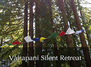 Retreat with Mukti, Vol. 1