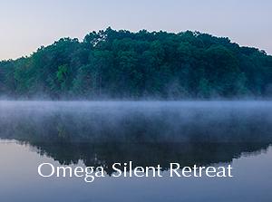 Silent Retreat Vol. 28  ~ Part 1