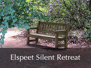 Silent Retreat Vol. 32 ~ Part 1