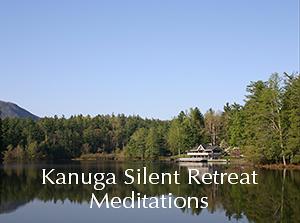 Silent Retreat Vol. 64