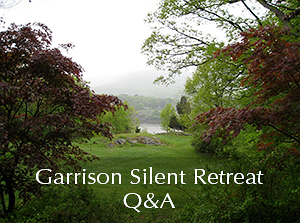 Silent Retreat Vol. 71 ~ Q&A Sessions