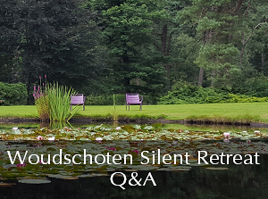 Silent Retreat Vol. 73 ~ Q&A Sessions