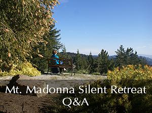 Silent Retreat Vol. 78 ~ Q&A Sessions