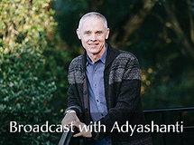 Adyashanti & Marj Britt