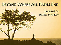 Beyond Where All Paths End