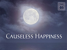 Causeless Happiness