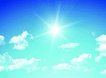 Clear Sky Consciousness