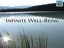 Infinite Well-Being