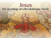 Jesus (Silent Retreat) Part 1