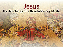 Jesus (Silent Retreat) Part 3