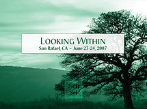 Looking Within