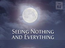 Seeing Nothing and Everything