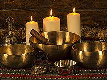 Silent Meditation Day Vol. 1