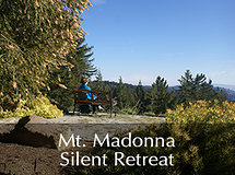 Silent Retreat Vol. 30 ~ Part 1