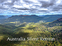 Silent Retreat Vol. 35 ~ Part 1