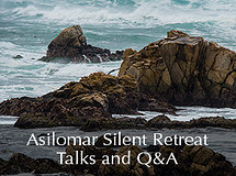 Silent Retreat Vol. 36