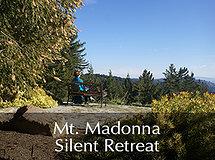 Silent Retreat Vol. 37 ~ Part 1