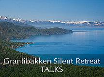 Silent Retreat Vol. 43