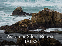 Silent Retreat Vol. 48