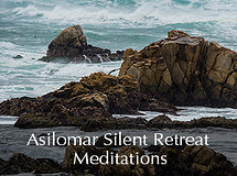Silent Retreat Vol. 55