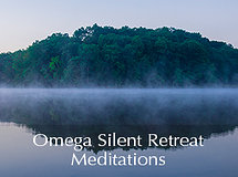 Silent Retreat Vol. 68
