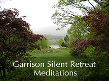 Silent Retreat Vol. 71 ~ Meditations