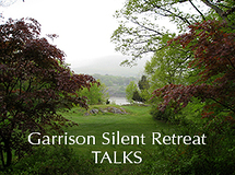 Silent Retreat Vol. 71 ~ Talks