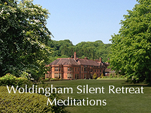 Silent Retreat Vol. 74 ~ Meditations