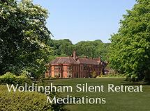 Silent Retreat Vol. 74 ~ Meditations