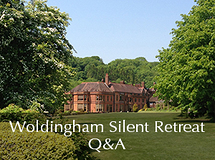 Silent Retreat Vol. 74 ~ Q&A Sessions