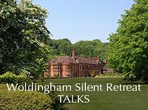 Silent Retreat Vol. 74 ~ Talks
