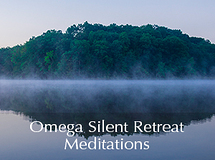 Silent Retreat Vol. 76 ~ Meditations