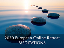 Silent Retreat Vol. 79 ~ Meditations