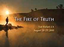 The Fire of Truth