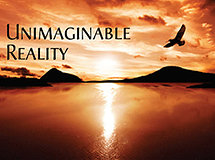 Unimaginable Reality