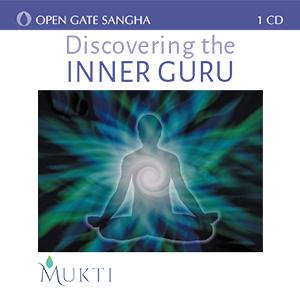 Discovering the Inner Guru
