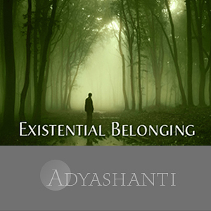Existential Belonging