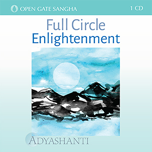 Full Circle Enlightenment