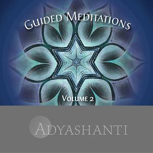 Guided Meditations, Vol. 2