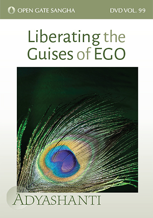 Liberating the Guises of Ego - DVD 99
