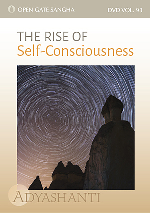 The Rise of Self-Consciousness - Vol. 93