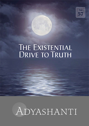 The Existential Drive to Truth - Vol. 57