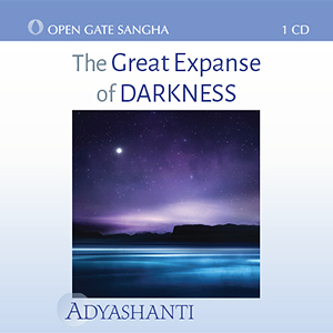 The Great Expanse of Darkness